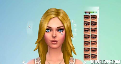 模拟人生4游戏截图1