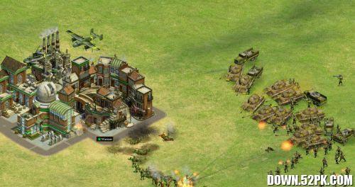 国家的崛起扩展版游戏截图2