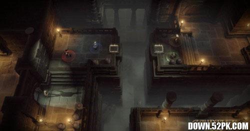 圣铠传说游戏截图4
