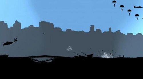 战争的阴影游戏截图2