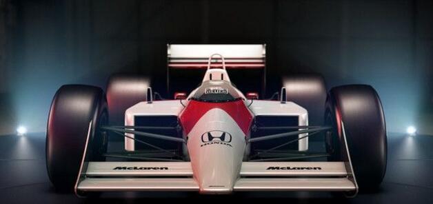 F1 2017免安装中文版下载