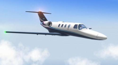 起飞飞行模拟免安装简体中文绿色版