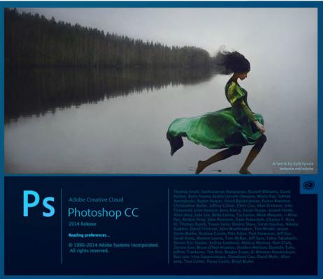 photoshop cc2018安装_photoshop cc最新中文版 - 领袖下载网