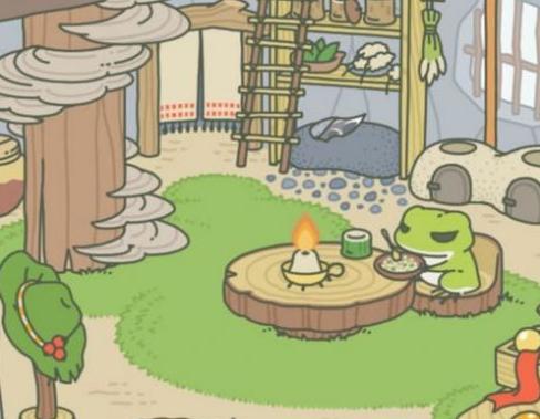 旅行青蛙怎么不出门 不出门原因介绍