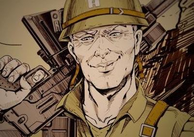 《德军总部2:新巨人》免安装中文绿色全DLC破解版下载