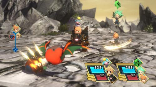 最终幻想世界首日版中英文下载_绿色免费中文版下载_52pk游戏下载