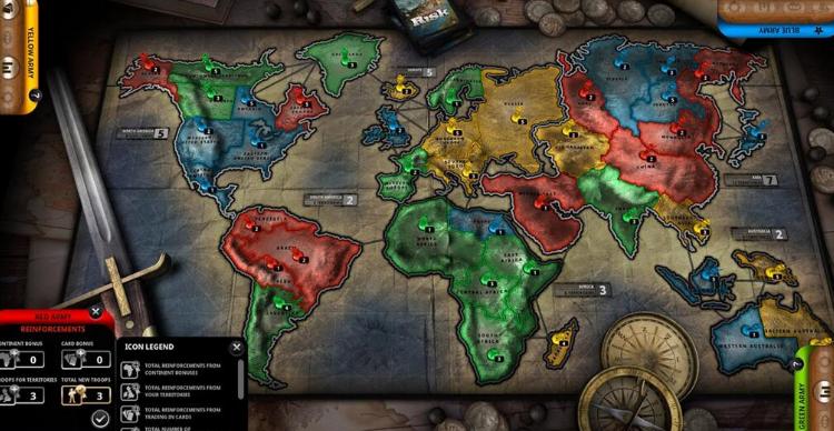 风险:统治世界的游戏中文免安装版下载
