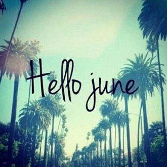 2018五月再见六月你好朋友圈句子说说大全
