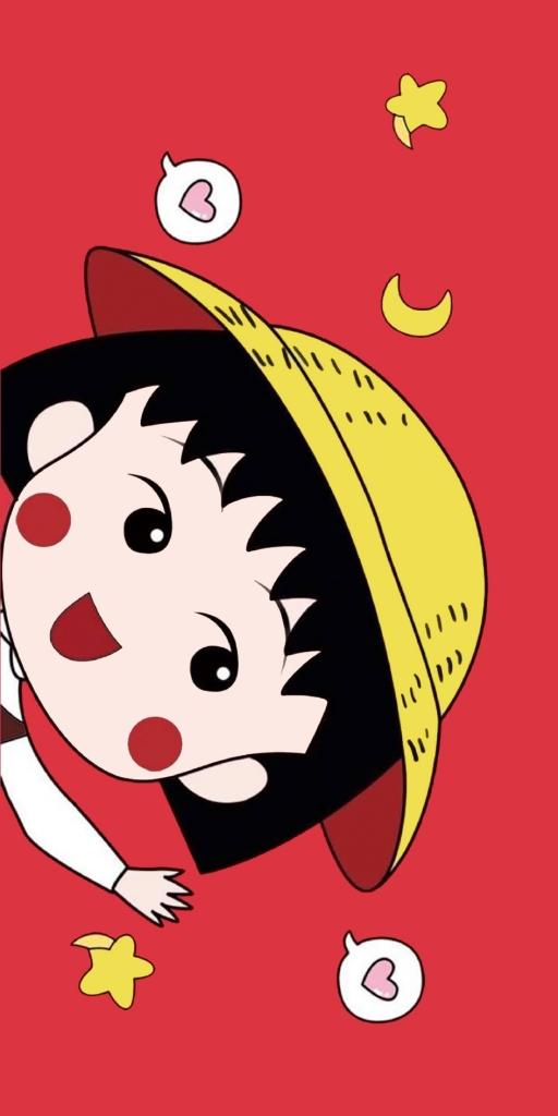 2019猪年红色系列手机壁纸分享