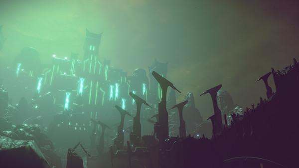 众神:解放 免安装绿色版