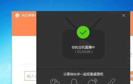 向日葵远程控制软件10.2.1.24275官方版