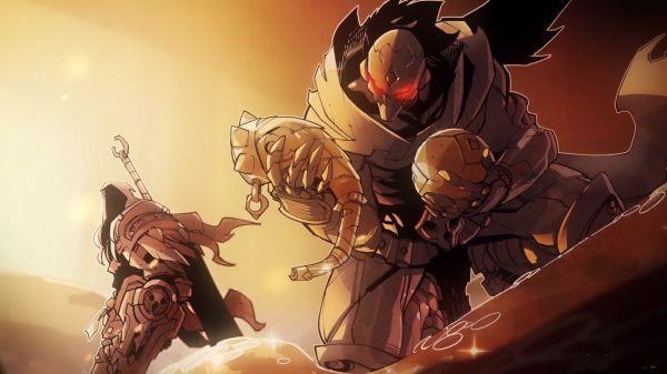 《暗黑血统:创世纪》中文版Steam正版分流下载