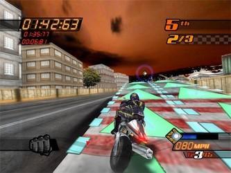 暴力摩托2010正版