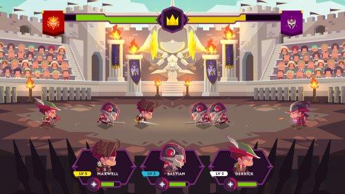 《国王联赛2》中文免安装版