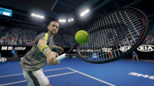 《澳洲国际网球2》官方中文免安装版