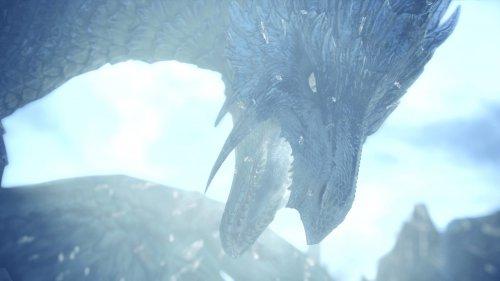 《怪物猎人世界:冰原》官方中文版