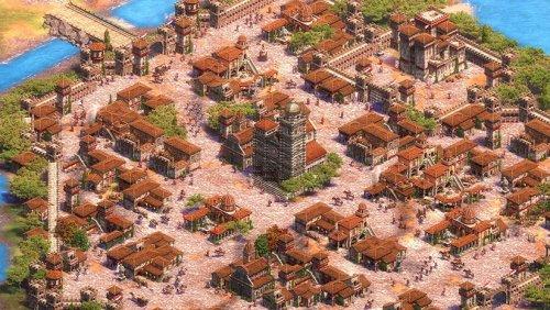 《帝国时代2》决定版