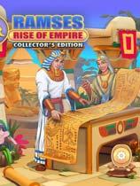 拉美西斯帝国的崛起免安装绿色版下载