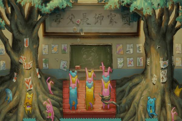 荧幕判官中文绿色免安装版下载(未上市)