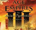帝国时代3亚洲王朝PC中文版