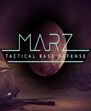 《火星Z:战术基地防御》中文版