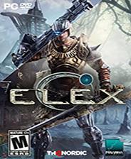 《ELEX 正式版》中文版