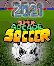 《超级街机足球2021》中文版