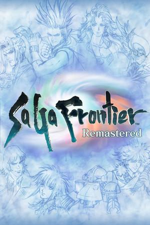 《沙加开拓者:重制版》英文免安装版